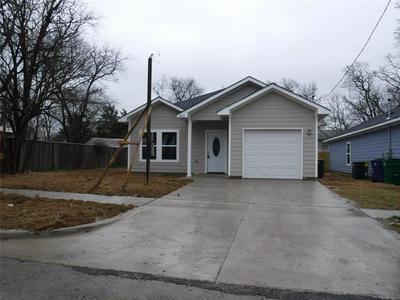 3410 EUTOPIA ST, GREENVILLE, TX 75401 - Photo 1
