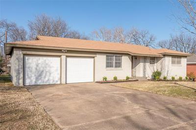 4701 NADINE DR, Haltom City, TX 76117 - Photo 2