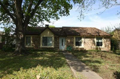 1834 SAGE DR, GARLAND, TX 75040 - Photo 2