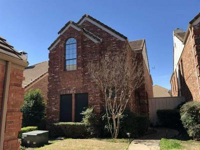 17018 VINLAND DR, Addison, TX 75001 - Photo 1