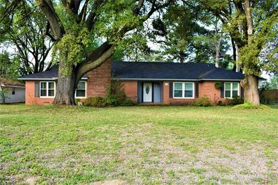 1102 S CASS, Centerville, TX 75833 - Photo 2