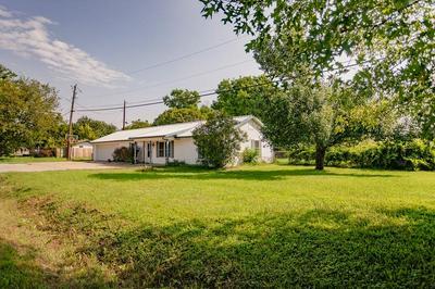 400 N ANGELINA ST, Whitney, TX 76692 - Photo 1