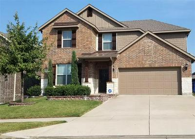 1265 WATER LILY DR, Little Elm, TX 75068 - Photo 1