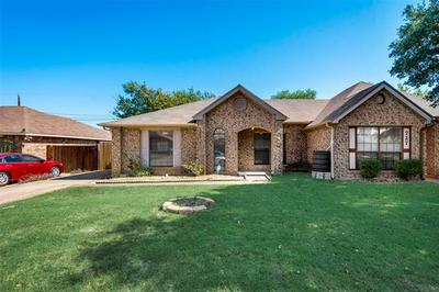 725 BALLARD ST, Cedar Hill, TX 75104 - Photo 1