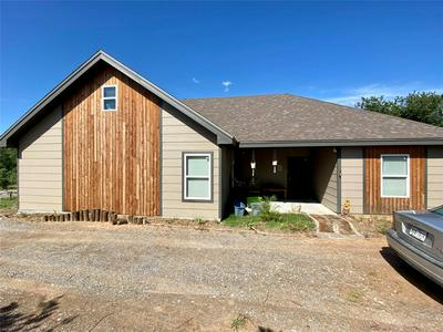 10191 COUNTY ROAD 379, Hawley, TX 79525 - Photo 1
