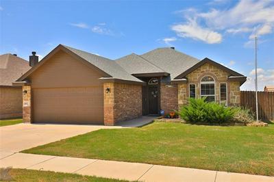 4802 BIG BEND TRL, Abilene, TX 79602 - Photo 1