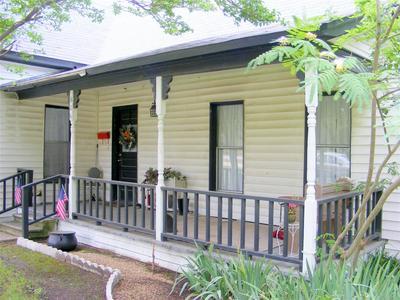 606 N CYPRESS AVE, Hubbard, TX 76648 - Photo 2