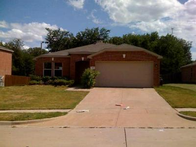 1456 ATKINS ST, Cedar Hill, TX 75104 - Photo 1