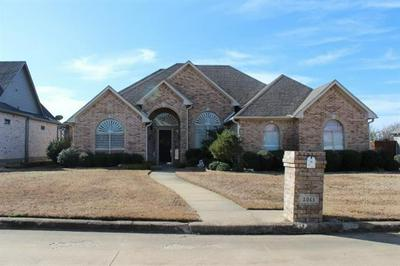 3045 33RD NE STREET, PARIS, TX 75462 - Photo 1