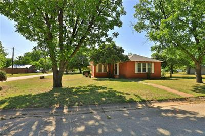 1201 N AVENUE H, Haskell, TX 79521 - Photo 2