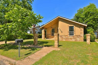 1158 PEACH ST, Abilene, TX 79602 - Photo 2