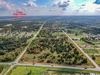 TBD BLUE BLUFF ROAD, Austin, TX 78724 - Photo 1