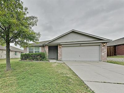 108 COMANCHE TRL, Krum, TX 76249 - Photo 1