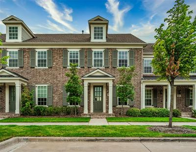 8015 CANAL ST, Frisco, TX 75034 - Photo 2
