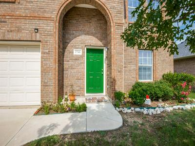 2746 HACIENDA LAKE DR, Little Elm, TX 75068 - Photo 2