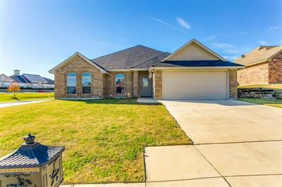 1258 NEWCASTLE DR, Weatherford, TX 76086 - Photo 1