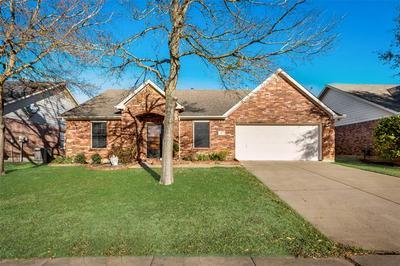 1202 HALIFAX LN, Forney, TX 75126 - Photo 2