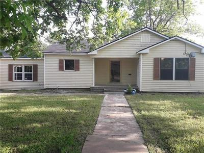 1301 E AVENUE C, Temple, TX 76501 - Photo 1