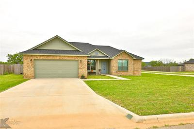 373 FOXTROT LN, Abilene, TX 79602 - Photo 2