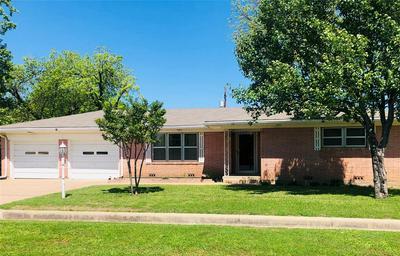 609 S COLORADO ST, WHITNEY, TX 76692 - Photo 1