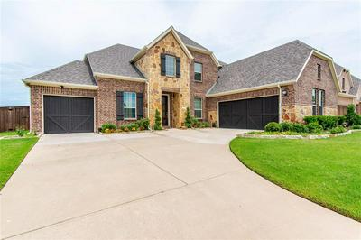1731 CHISHOLM TRL, Prosper, TX 75078 - Photo 1