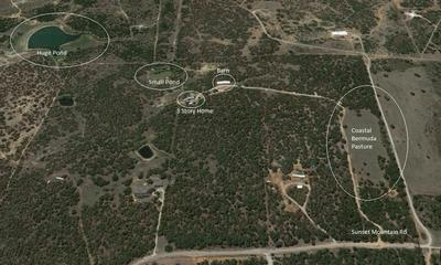 1775 SUNSET MOUNTAIN RD, Lipan, TX 76462 - Photo 2