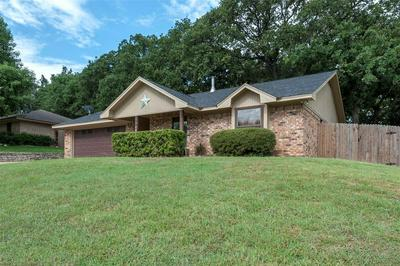 209 GUINEVERE DR, Weatherford, TX 76086 - Photo 2