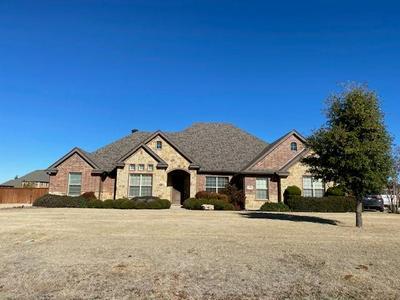 150 DOVE CREEK PATH, Abilene, TX 79602 - Photo 1