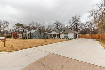 5900 ELLISON AVE, Haltom City, TX 76117 - Photo 2