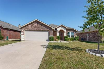 413 BRAHMA ST, Aubrey, TX 76227 - Photo 2