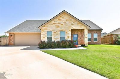 6702 HILLSIDE CT, Abilene, TX 79606 - Photo 2