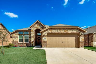 9201 POYNTER ST, FORT WORTH, TX 76123 - Photo 1