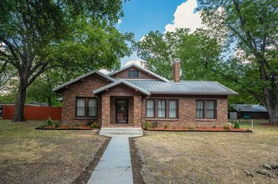 505 N MAIN, Meridian, TX 76665 - Photo 2