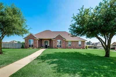 104 KWANDO LN, Bullard, TX 75757 - Photo 1