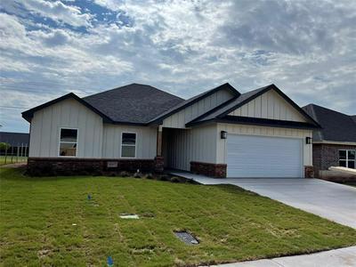7357 WILDFLOWER WAY, Abilene, TX 79602 - Photo 1