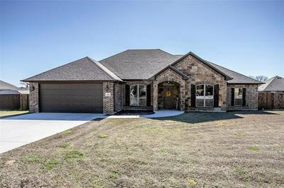 412 EDGEWOOD TER, Boyd, TX 76023 - Photo 1