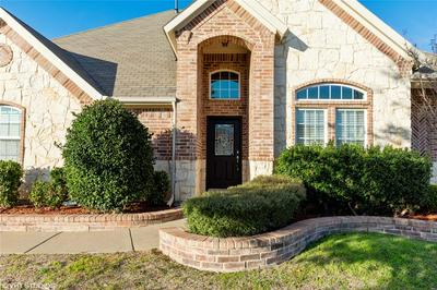 1447 SONOMA DR, KENNEDALE, TX 76060 - Photo 2