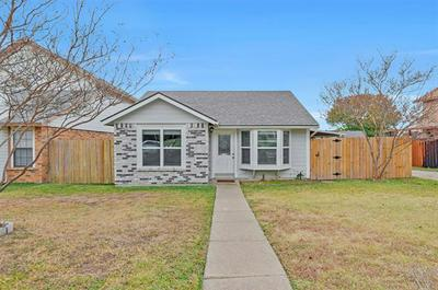 9987 LONE EAGLE DR, Fort Worth, TX 76108 - Photo 1
