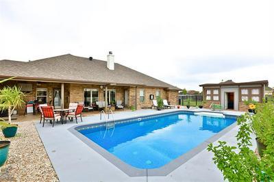 309 APPLE BLOSSOM DR, Abilene, TX 79602 - Photo 1
