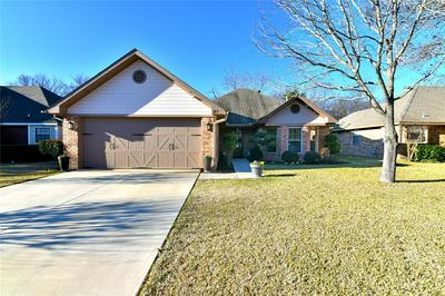 317 BOWIE ST, FORNEY, TX 75126 - Photo 1