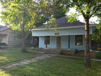 2809 E VICKERY BLVD, Fort Worth, TX 76105 - Photo 1