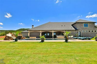 650 RANCH RD, Buffalo Gap, TX 79508 - Photo 2