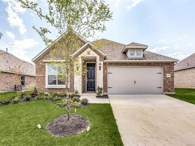 4224 CALLA DR, Forney, TX 75126 - Photo 1