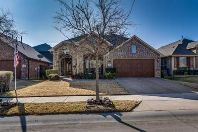 717 MARIETTA LN, Aubrey, TX 76227 - Photo 1