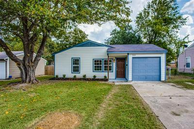 3624 MOONSTONE DR, Dallas, TX 75241 - Photo 2