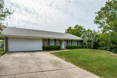 537 CREST RIDGE DR, Lakeside, TX 76108 - Photo 1
