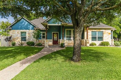 1407 N DAVIS ST, West, TX 76691 - Photo 1