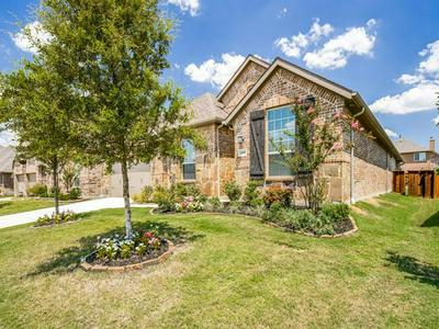 1892 KNOXBRIDGE RD, Forney, TX 75126 - Photo 1