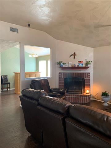 10816 FANDOR ST, Fort Worth, TX 76108 - Photo 2