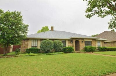 2306 SILVER HOLLY LN, Richardson, TX 75082 - Photo 1